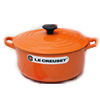 LE CREUSET(ルクルーゼ)<br />COCOTTE ROND(ココットロンド) 22cmの写真