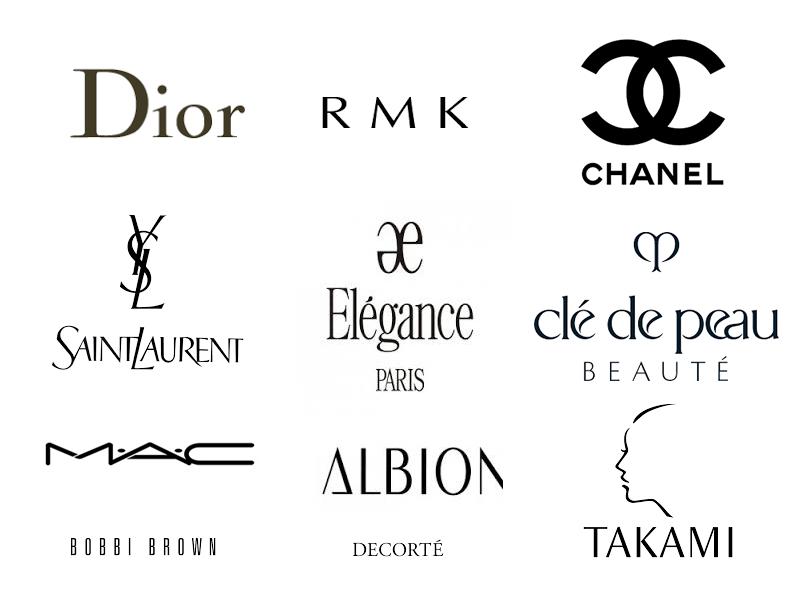 ディオール、RMK、シャネル、Elegant、クレ・ド・ポーボーテ、MAC、アルビオンなどを買取